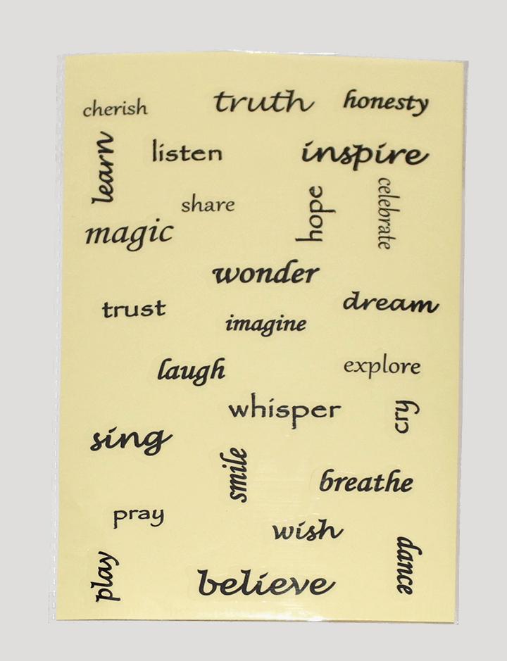 Kashay-Stickers